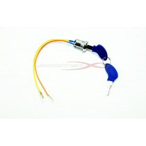 Ignition 2 wire