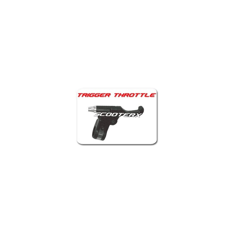 Universal trigger throttle for scooterx powerkart go kart throttle trigger powerkart throttle trigger powerkart trigger throttle powerkart sciox Image collections