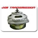 Transmission 2011 Powerkart