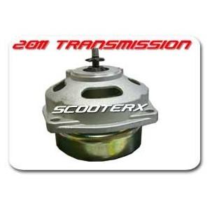 Gearbox 2011 Powerkart
