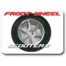 Front Wheel Powerkart