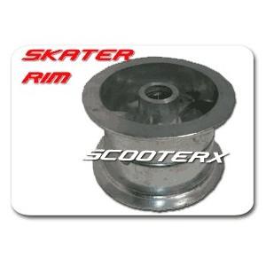 skater rim