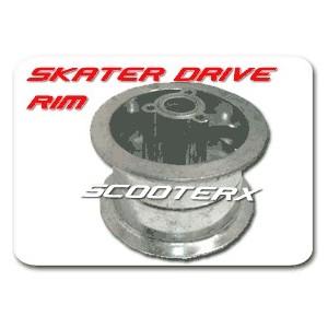skater rim drive