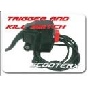 skater throttle trigger