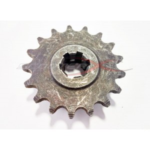 Sprocket 8mm 17 tooth