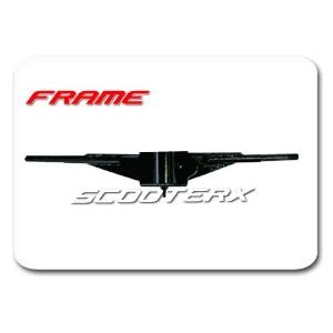 Frame Skater Front Half 2004-2012