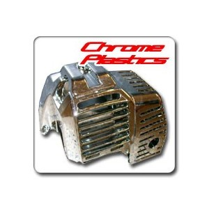 Engine Plastics Chrome