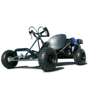 ScooterX Complete Off Road Go Kart Frame Kit