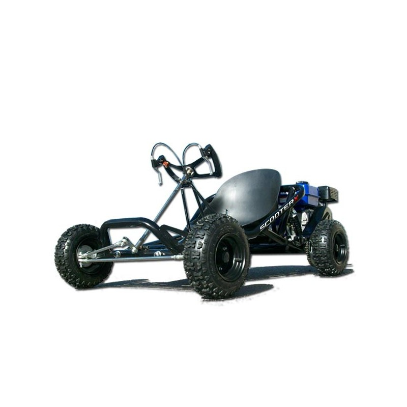 196cc sport kart off road go kart from scooterx. Black Bedroom Furniture Sets. Home Design Ideas