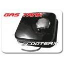 Sport Kart Gas Tank