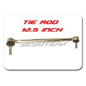 Tie Rod 12.5 inches Sport Go Kart