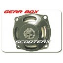Pocket bike Gear box for 47cc to 49cc