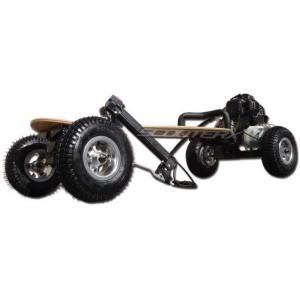 49cc SkaterX Gas Skate Board