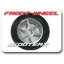 Front Wheel Powerkart