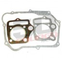 Gasket kit complete 52mm 110-125cc