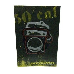 Gasket Head 47mm 70cc