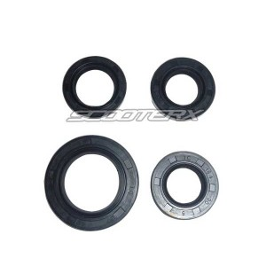 Oil Seals 50cc GY6