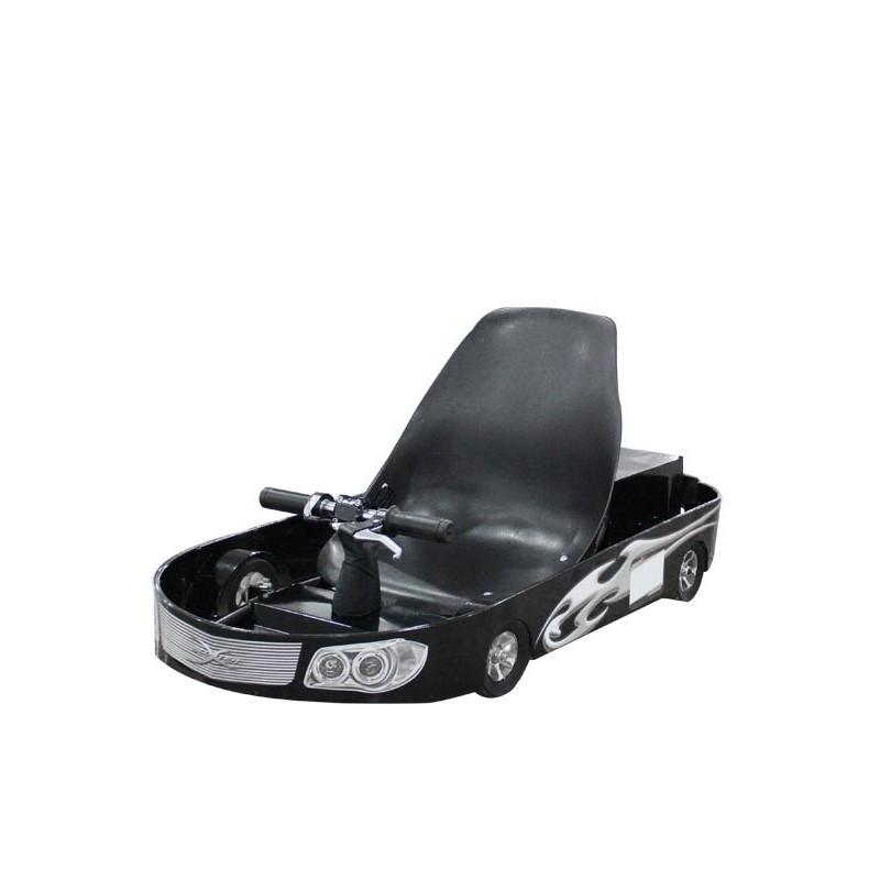 Scooterx e powerkart 500 watt 36 volt electric go kart electric go kart e powerkart sciox Image collections