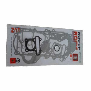Gasket Kit Full 50cc GY6 39mm Bore