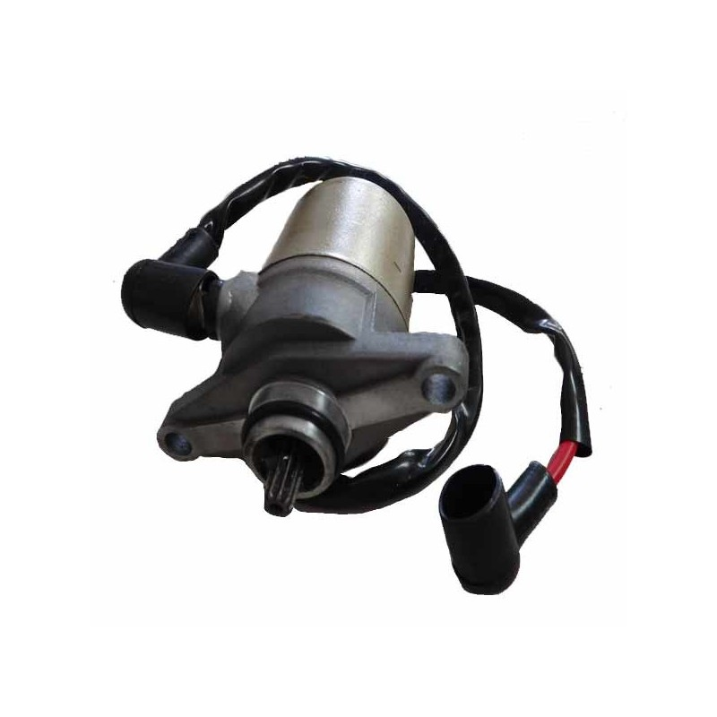 Gy6 50cc Starter Motor For Street Legal Scooters Atv Moped