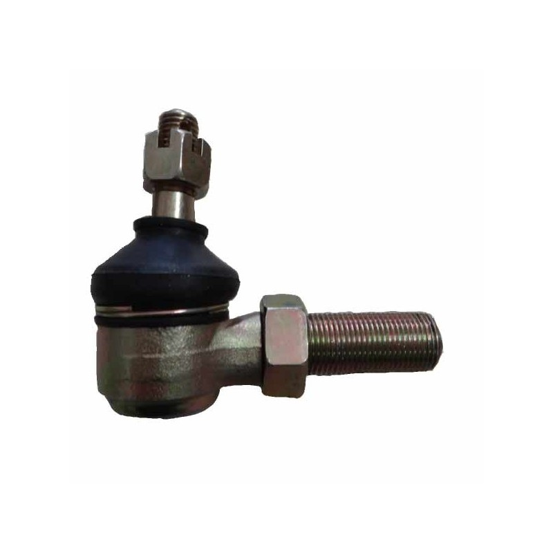 Go Kart Ball Joints : Ball joint mm with shaft fits go karts and atv s