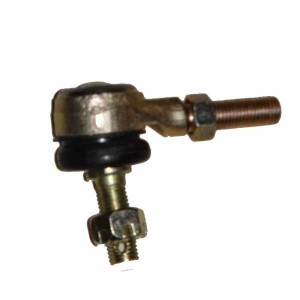 Tie Rod End 10mm  LH Thread