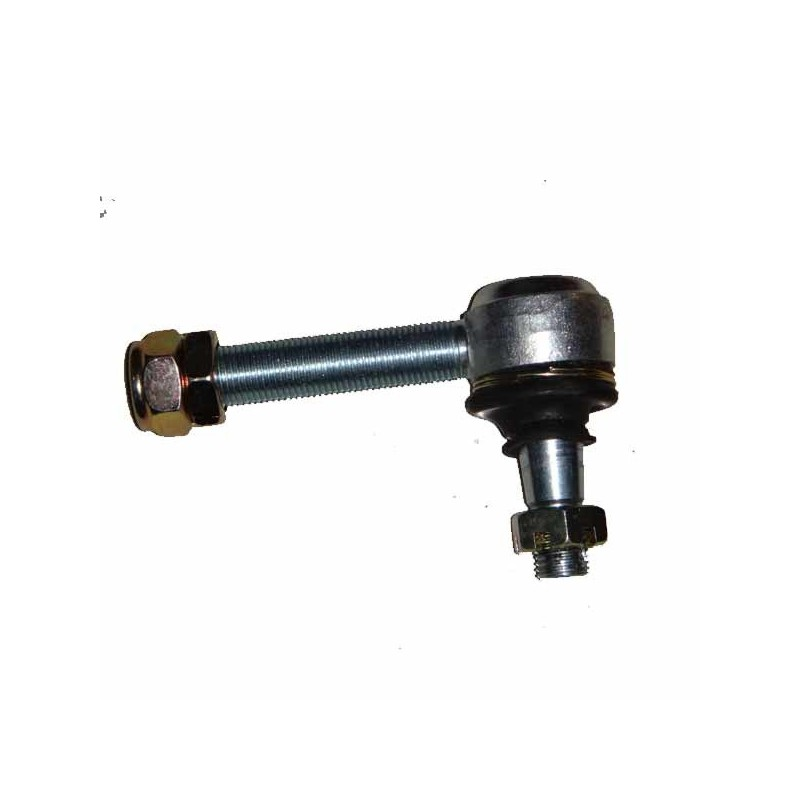 Go Kart Ball Joints : Atv ball joint mm with shaft quad wheeler