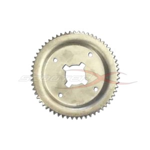Sprocket 60 tooth