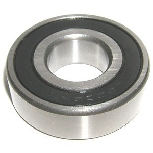 Bearing 6000RS 10x26x8 Sealed