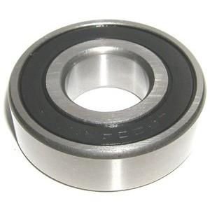 Bearing 6000RS 10x26x8 Sealed