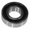 Bearing 6303RS 17 x 47 x 14 Sealed
