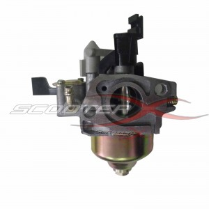 Carburetor 19mm 196cc