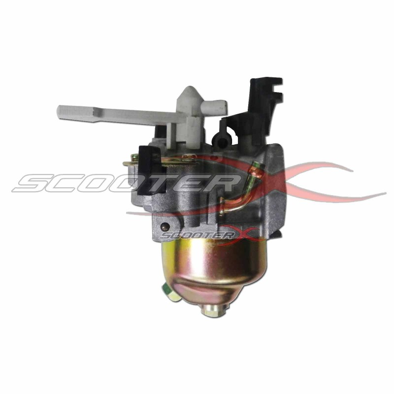 19mm Carburetor for 196cc 6.5hp 163cc 5.5 hp engine's and honda gx200
