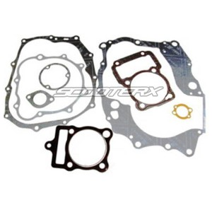 Gasket Kit Full 250cc Water Cooled Engines