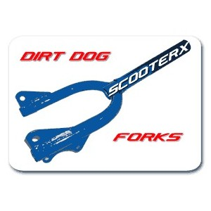 Forks Dirt Dog 2010+