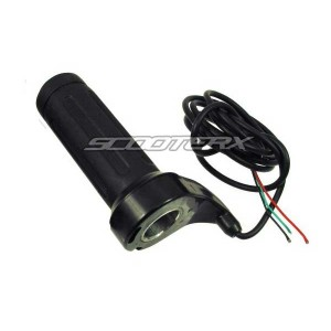 Throttle Control Electric