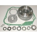 Honda 50 HD Auto Clutch