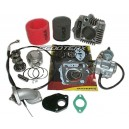 Honda 50 88cc big bore kit stage 2