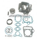 Honda 50 88cc big bore kit stage 1