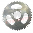 Sprocket 25h 55 tooth