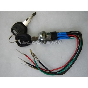 Ignition 5 wire
