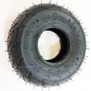 Tire 3.00 x 4  Street Tread