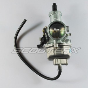 27mm Carburetor Honda