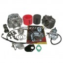 Honda XR70/CRF70/XR50/CRF50  88cc big bore Race Kit