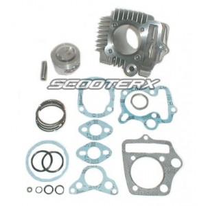 Honda 70 88cc big bore kit stage 1