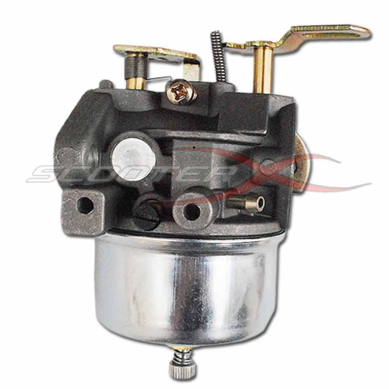 Replacement Carburetor For Tecumseh Snow King 632334a