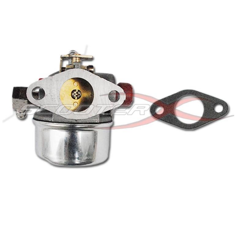 Replacement Carburetor for Tecumseh Lawn Mower Engine 640350