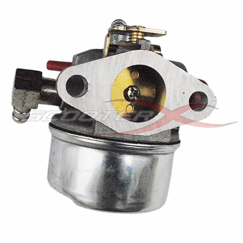 Replacement Carburetor for Tecumseh Lawn Mower Engine ...
