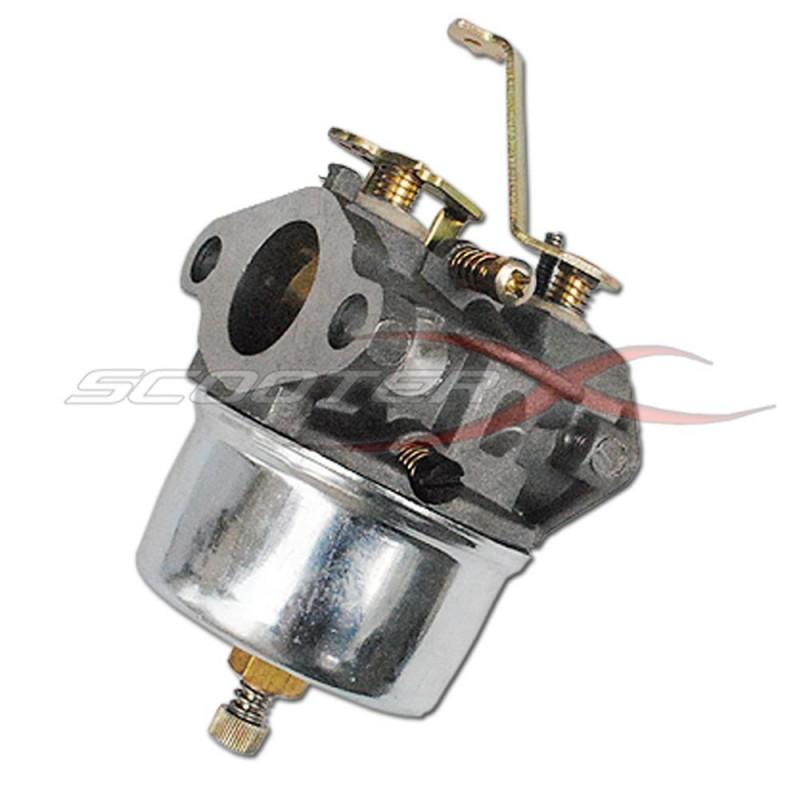 Off Road Electric Bike >> Replacement Carburetor 632230 for Tecumseh 5hp 6hp H50, H60, HH60, rototiller, log splitter and ...