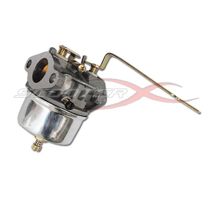 Replacement Carburetor Tecumseh 632615 3hp 3.5hp H30 H35 ...